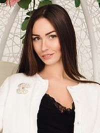 Russian woman Maria from Zaporizhia, Ukraine
