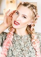 Russian single Natalia from Minsk, Belarus