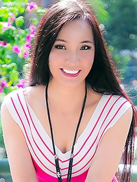 Single Caixia (Xia) from Nanning, China