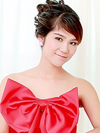 Single Xiayun from Nanning, China