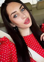 Russian single Alina from Zaporizhia, Ukraine