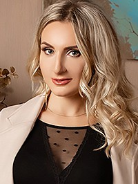 Russian single woman Tatyana from Kiev, Ukraine