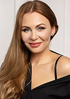 Russian single Ilona from Kiev, Ukraine