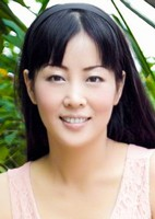 Asian lady Yanfan from Nanning, China, ID 50282