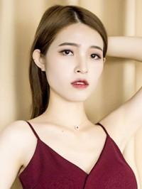 Asian lady WenHui from Nanchang, China, ID 50290