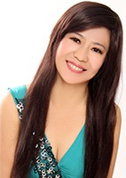 Asian lady Ping from Nanning, China, ID 50292