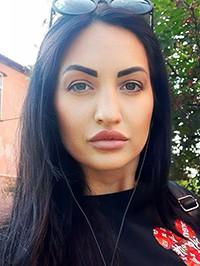 Russian woman Angela from Nikopol`, Ukraine