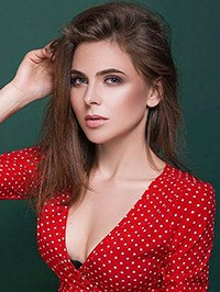 Russian woman Viktoria from Kiev, Ukraine