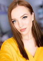 Russian single Kristina from Rovno, Ukraine