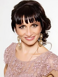 Single Oksana from Kharkiv, Ukraine