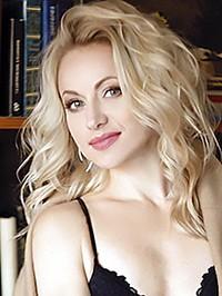Russian woman Inna from Zaporozhye, Ukraine