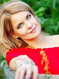 Russian woman Tatiana from Nizhniy Novgorod, Russia