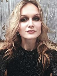 Russian woman Ksenia from Saint Petersburg, Russia
