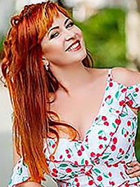 Single Lyudmila from Nikolaev, Ukraine
