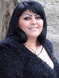Single Anna from Yerevan, Armenia