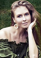 Russian single Alexandra from Novomoskovsk, Ukraine