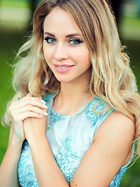 Single Vera from Minsk, Belarus