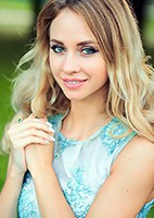 Russian single Vera from Minsk, Belarus