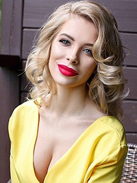 Russian woman Yulia from Dnepropetrovsk, Ukraine