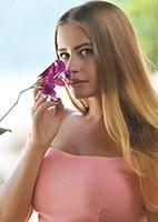 Russian single Yulia from Vladivostok, Russia