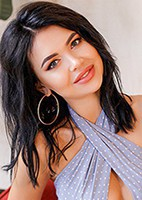 Single Alina from Chernihiv, Ukraine