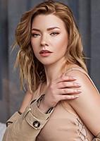 Russian single Valeriya from Kiev, Ukraine