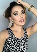 Russian single Kristina from Zaporizhia, Ukraine