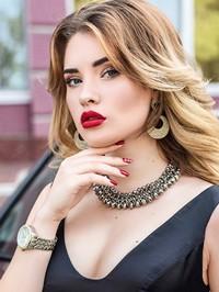 Russian woman Evgenia from Odesa, Ukraine