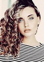 Russian single Evgenia from Odesa, Ukraine