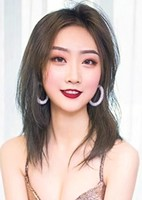 Asian lady Chen from Yuncheng, China, ID 50464