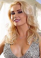 Russian single Oksana from Kiev, Ukraine