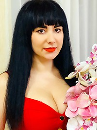 Russian woman Svetlana from Kremenchug, Ukraine