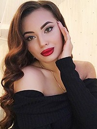 Russian single woman Vlada from Kiev, Ukraine