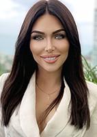 Russian single Nadezhda from Minsk, Belarus