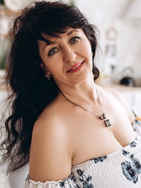 Russian woman Svetlana from Dnepropetrovsk, Ukraine