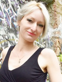 Russian Bride Ekaterina from Kherson, Ukraine