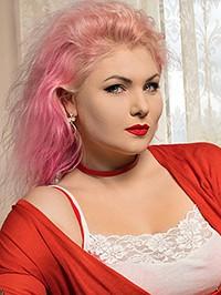 Russian woman Nataliya from Kiev, Ukraine