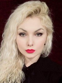 Single Nataliya from Kiev, Ukraine