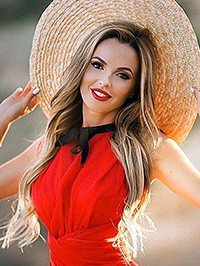 Single Irina from Moscow, Russia