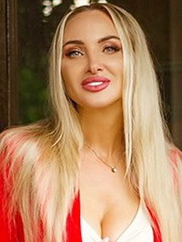 Russian woman Lyudmila from Kiev, Ukraine