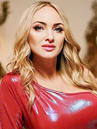 Russian single woman Lyudmila from Kiev, Ukraine