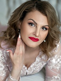 Russian Bride Elena from Kharkiv, Ukraine