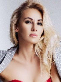 Russian single woman Tina from Moscow, Russia