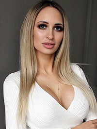 Russian woman Olga from Orenburg, Russia
