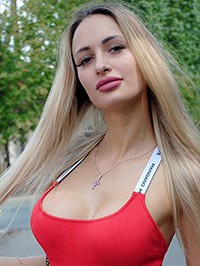 Single Olga from Orenburg, Russia