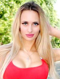 Russian woman Olga from Orenburg, Russia