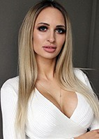 Russian single Olga from Orenburg, Russia