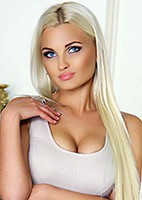 Russian single Irina from Kiev, Ukraine