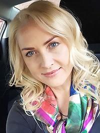 Russian woman Irina from Sosnovyy Bor, Russia