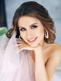 Russian single woman Veronika from Kiev, Ukraine